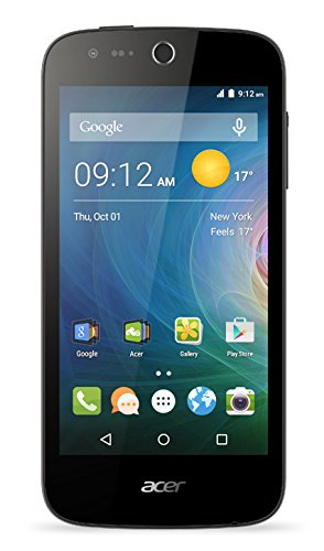 Acer-Liquid-Z330-Mvil-libre-de-45-Quad-Core-1-GB-de-RAM-8-de-memoria-interna-Android-50-color-negro