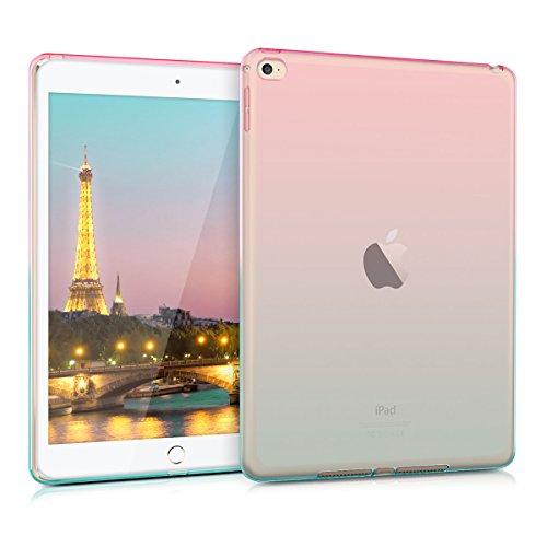 kwmobile TPU Silicone Case for Apple iPad