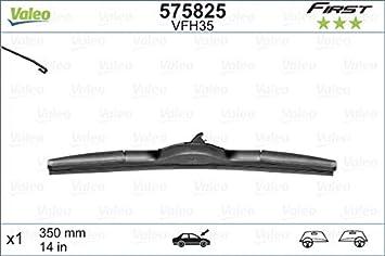 Valeo 575825 parabrisas limpiaparabrisas: Amazon.es: Coche y moto