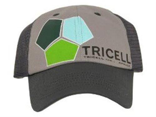 Resident Evil 5 Tricell Trucker Hat