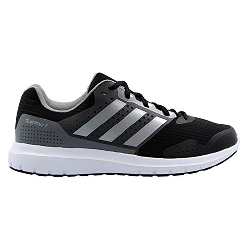 innovative design fed01 b1665 Adidas Duramo 7 Running Shoes - SS16 - 12.5 - Black - Buy Online in Oman.   Shoes Products in Oman - See Prices, Reviews and Free Delivery in Muscat,  Seeb, ...