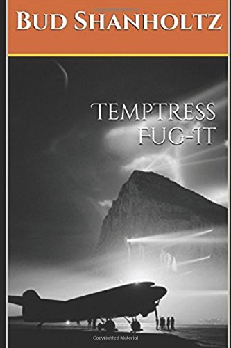 Temptress Fug Bud Shanholtz
