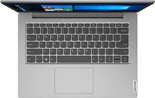 "Lenovo - IdeaPad 1 14"" Laptop - AMD A6-Series - 4GB Memory - AMD Radeon R4 - 64GB eMMC Flash Memory - Platinum Gray - 81VS009GUS WeeklyReviewer"