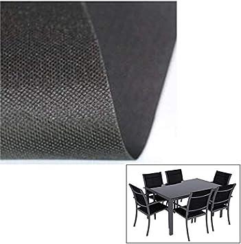 ACZZ Cubiertas para muebles de jardín Mesa y sillas para terraza ...