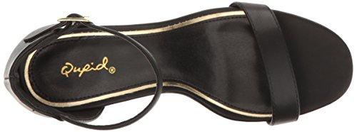 Qupid Women's Bosa-01 Dress Sandal Sandal Sandal - Choose SZ color ed756b
