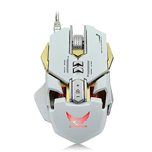 gaming mouse A3050 7 Button Wireless Ergonomic 3D Mouse Notebook PC USB Mouse Wireless Power-Saving Computer Laptop Mouse