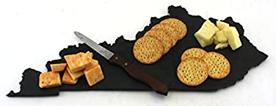Kentucky Slate Cutting Board/ Serving Tray/ Cheese Board
