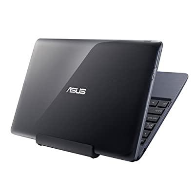 ASUS T100 10-Inch Laptop [2014],(gray)