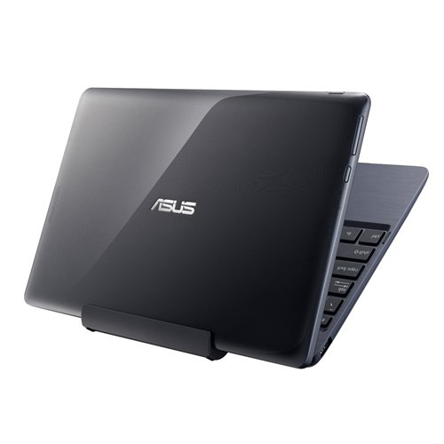 ASUS T100 10-Inch Laptop [2014],(gray) (Ms Office 2013 Service Pack 1 64 Bit)