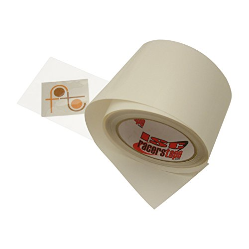ISC Racers Tape HT3308 ISC Helicopter-OG Surface Guard Tape: 3