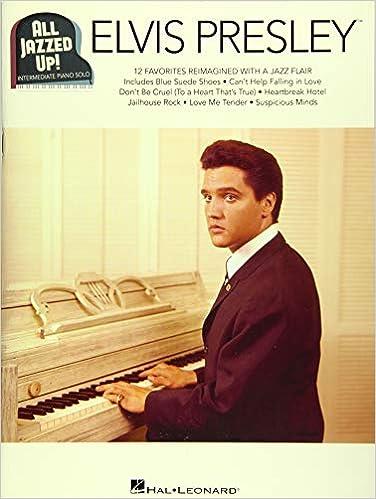 Intermediate Piano Solo Elvis Presley