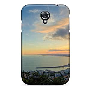 Protective HeKRo HDw-2802-Uwj Phone Case Cover For Galaxy S4