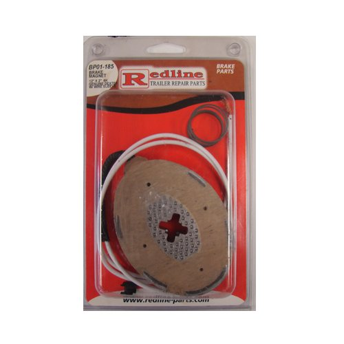 Genuine Part Dexter - Magnet, 12