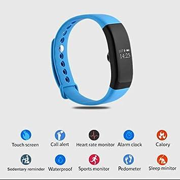 Tensiómetro Reloj Deportivo, frecuencia cardíaca Deportes reloj, relojes reloj deportivo, Pulso Pulso Reloj