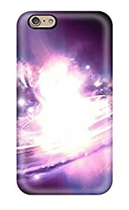 Premium [pQUsHnD1597uEktB]space Art Case For Iphone 6- Eco-friendly Packaging