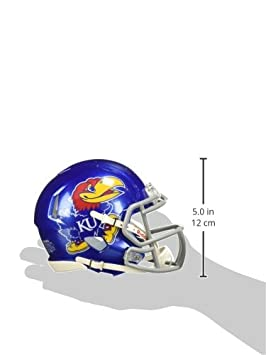 Riddell NCAA Mens Speed Mini Helmet
