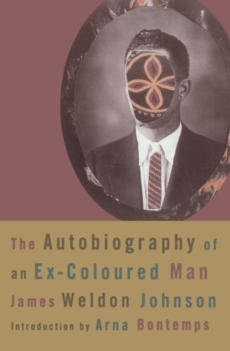 essays on the autobiography of an ex-colored man