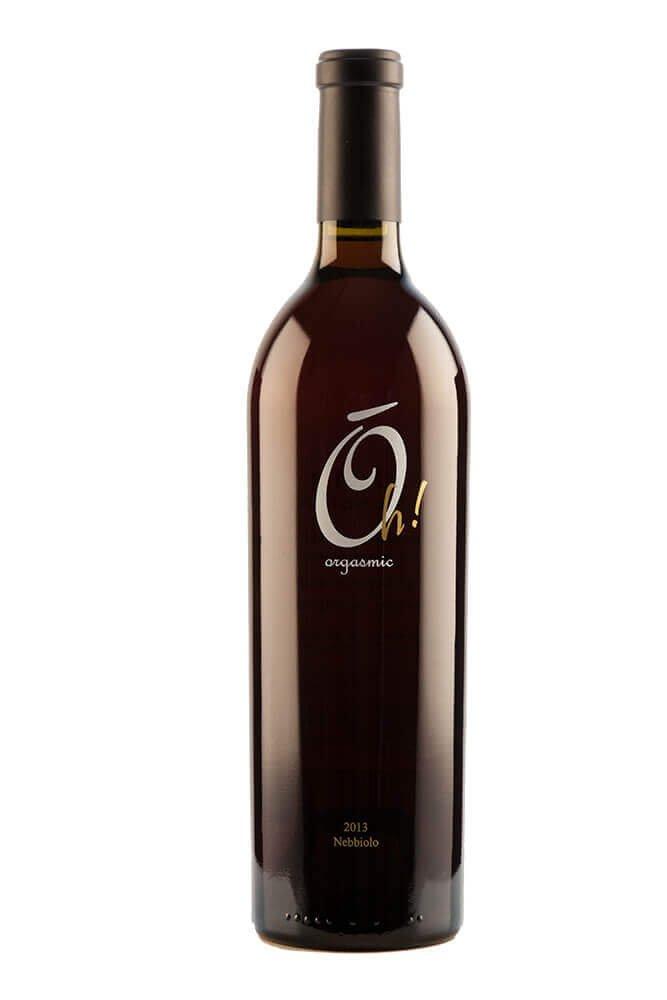 2015 Orgasmic Wine Company Oh! Orgasmic Columbia Valley, Washington Nebbiolo 750 mL