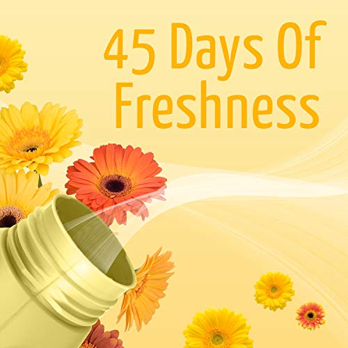 Suavitel Fabric Softener, Morning Sun, 33.8 Fluid Ounce by Suavitel (Image #1)
