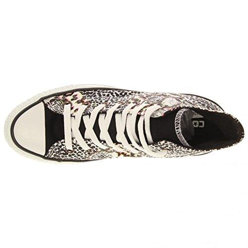 Converse Chucks 542491C AS HI Multi Can White Multi Geiles Print Motiv White Multi