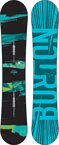 Burton Ripcord Snowboard 2018 - Men's 154 ()