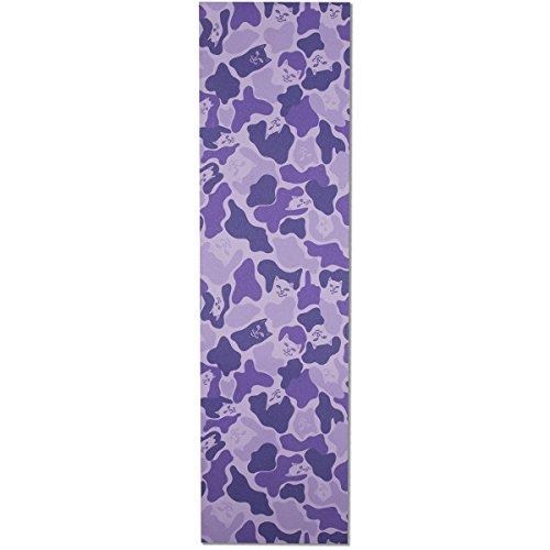 Ripndip Invisibleグリップテープ – Purple Camo