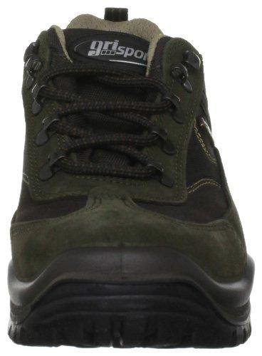 Chaussures Ignite Adult Mixte Vert Adulte Grisport Randonnée 4 v De wgOPqEq