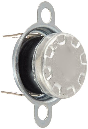 microwave oven thermostat - 8