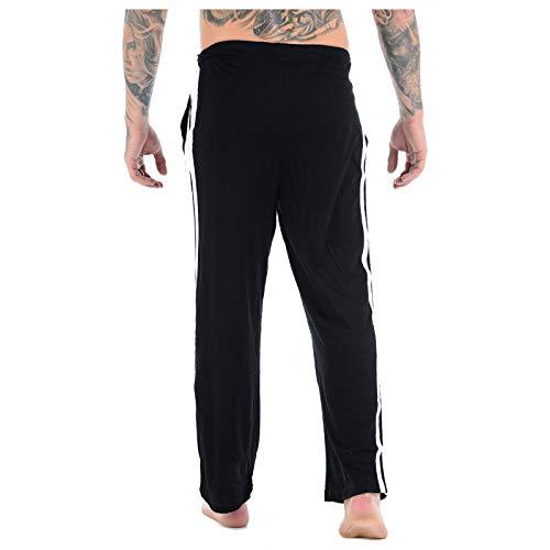 Pack Pigiama Online Pantaloni 2 Uomo Stylo Black qF4pwnO
