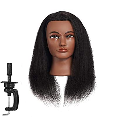 Hairginkgo 100% Real Hair