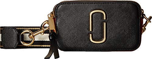 Marc Jacobs Black Handbags - 3