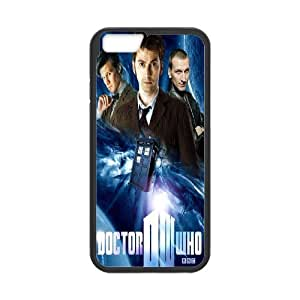 "Wholesale Doctor who police box,TARDIS series protective cover For Apple Iphone 6,4.7"" screen Cases DR-WHO-023529"
