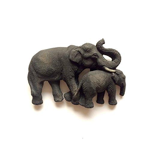 fridge magnet elephant - 9
