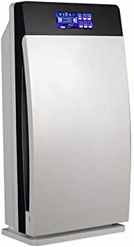idabay purificador de aire Filtro de carbón polvo humo de tabaco ...