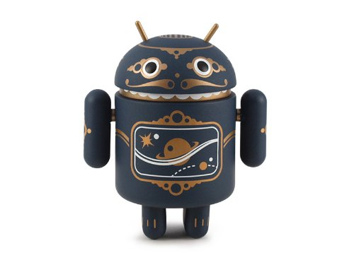 android figure series 3 - 2