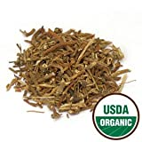 Starwest Botanicals Organic Gentian Root C/S, 4 Ounces Review