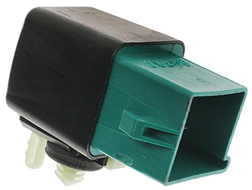 Ford Escort Fuel Tank - ACDelco F1788A Professional Fuel Tank Selector Relay
