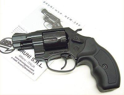 Revolver Hallo Fertigkultur 2Inch New 38