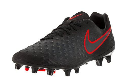 Nike Mens Magista Onda II FG Soccer Cleat (Sz. 10.5) Black ndIXd1u