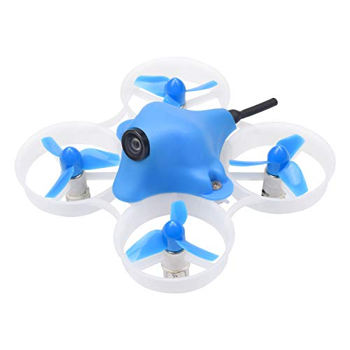 BETAFPV Beta65S Tiny Brushed Whoop Drone with Camera for Adults, 7x16mm 19000KV 1S Brushed Motor, Indoor FPV Drone…