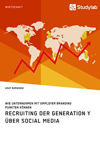 Recruiting der Generation Y über Social Media Wie