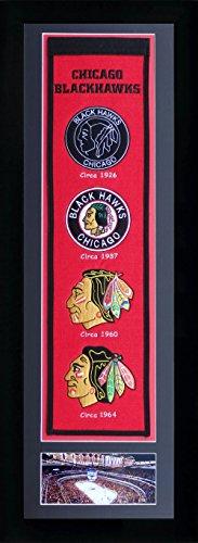 blackhawks emblem poster - 1