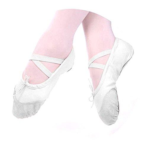 PATTONJIOE Ballet Fitness Gymnastics Canvas