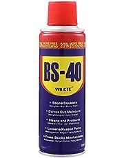 سبراي مزيل للصدأ من الحياة BS-40، 200 مل