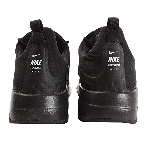 Max White Motion Homme 2 NIKE Fitness de Black Noir 002 Chaussures Air Racer f5Pq6q