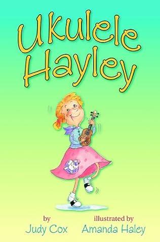 book cover of Ukulele Hayley