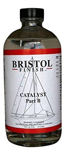 Bristol Finish Catalyst - 16 oz.