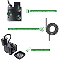 c466c550ea92 Troocare USB Water Pump for Aquarium with Anti-Dry Protection, Ultra ...