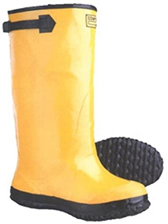 Yellow Rain Boots 17