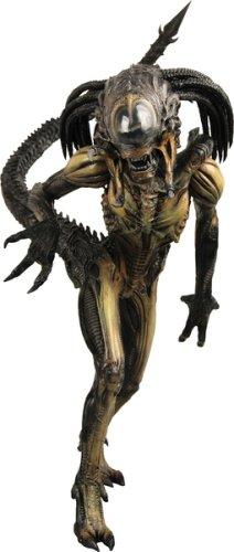 NECA Alien VS. Predator: Requiem Action Figure Series 1 Predalien (Alien Hybrid) -